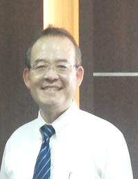 Prof. Dr. Chin-Hang Shu Ph.D