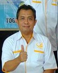 Dr. Ir. Bambang Dwi Argo, DEA