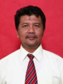 Prof. Dr. Edi Cahyono, M.Si.