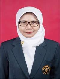 Dr. Elvina Dhiaul Iftitah, S.Si., M.Si.